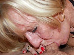 hot grandmothers amateur pics