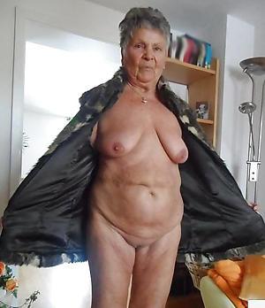 xxx hot grandmothers