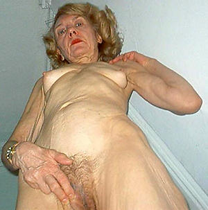 hot naked grandmothers dealings pics