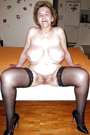 slutty hot titillating grandmothers