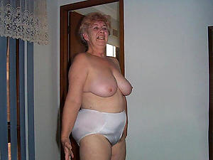 unskilled oversexed grandmother