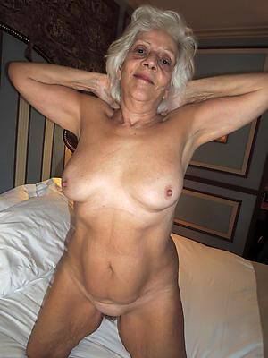crazy horny grandmother