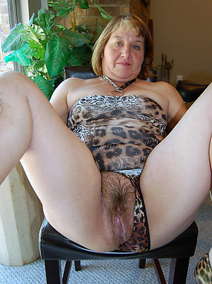 honcho horny grandmother