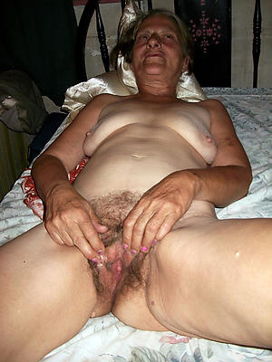 in one's birthday suit horny grandmother