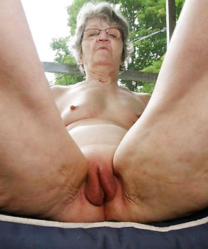 sexy horny old grandmothers