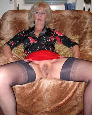 nude pics of sexy old grandmothers