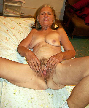 porn pics be required of sexy old grandmothers
