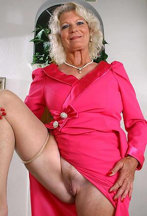 sexy superannuated grandmothers porn pics