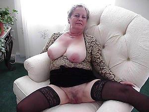 free pics be advantageous to granny vagina