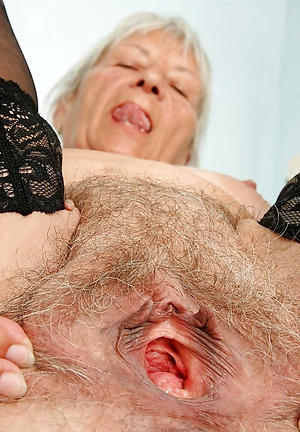hairy mature women private pics