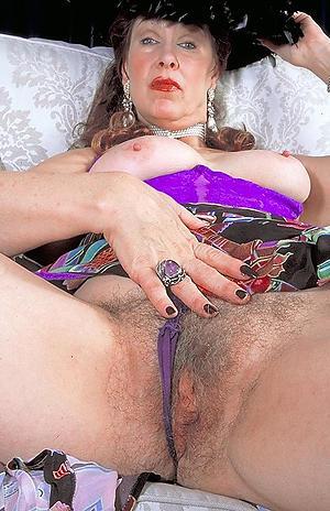 sex-mad mature gradual vagina