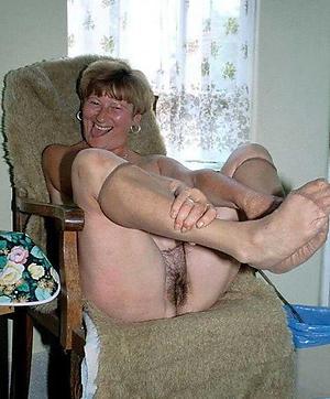 sexy mature muted women