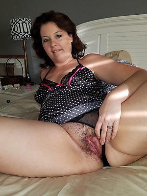 slutty mature hairy women