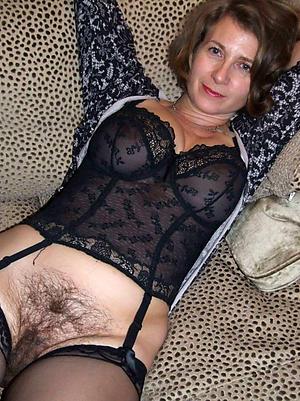 sex galleries be proper of hairy full-grown woman