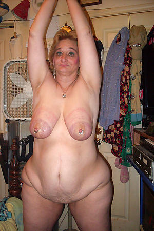 astounding sexy elderly women