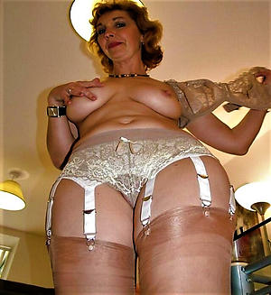 amateur matures in lingerie
