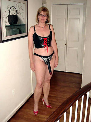 sexy grannies in lingerie