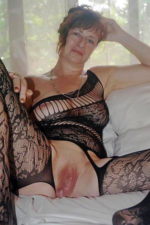 grannies in lingerie porn pics