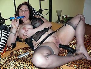 porn pics of granny masturbating