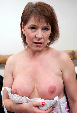 spoilt mature large nipples