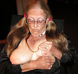 in one's birthday suit mature large nipples