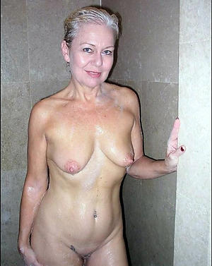 mature long nipples posing denude