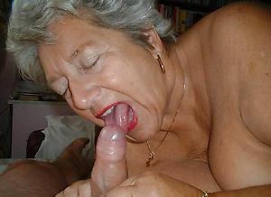 amazing xxx old lady