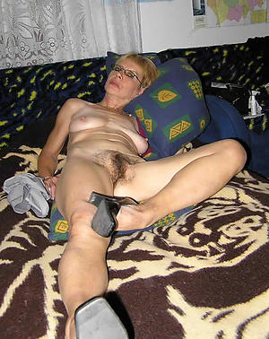 slutty grown-up amateur milf