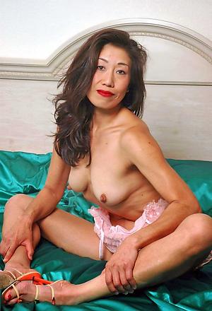 accurate mature asian women