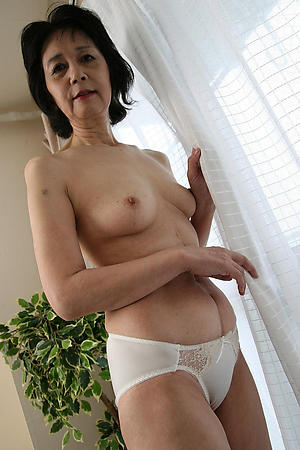 amateur mature asian women