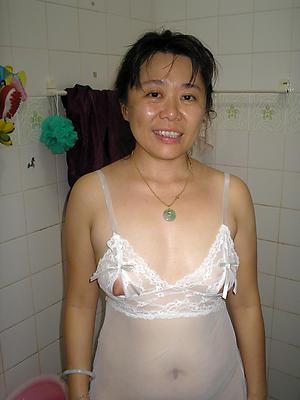 xxx mature asian women