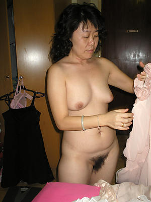nude pics of mature asian women