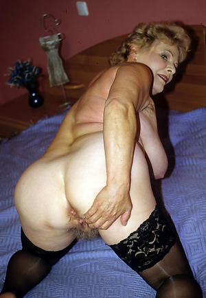 horny sweet granny ass
