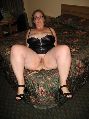 naughty old bbw grannies