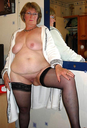 sex-mad mature bbw photos
