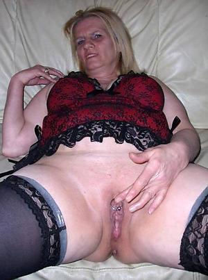 horny hot blonde women