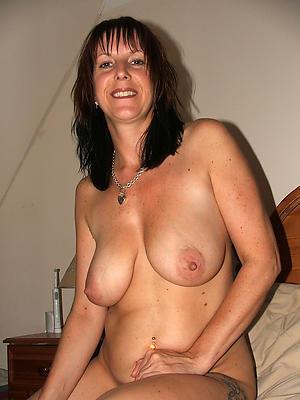 naked patriarch brunette women