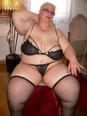 take charge chubby nude women