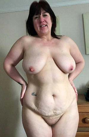 slutty beamy mature column