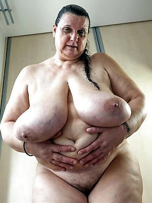 sexy heavy naked women