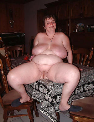 hotties mature chubby women