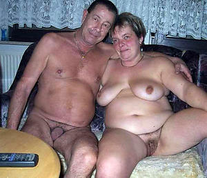 amateur glum mature couples