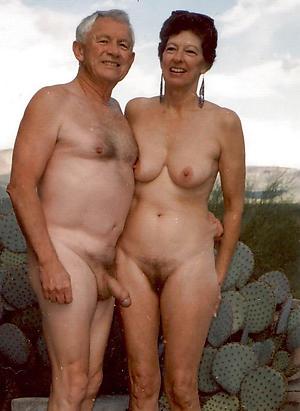 domineer full-grown older couples