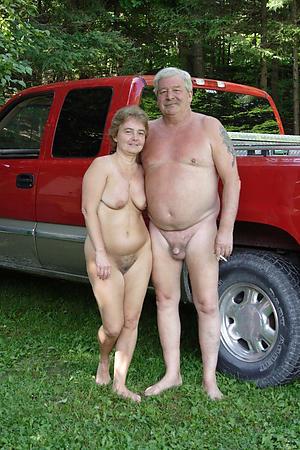mature older couples private pics