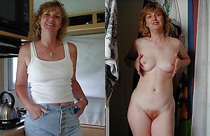 hotties free dressed undressed pics
