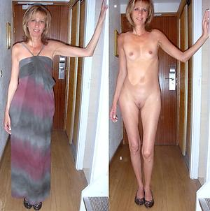 domineer dressed undressed wife