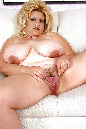 nice hot fat women