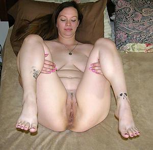 slutty mature granny feet