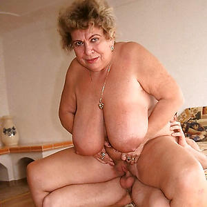saleable naked old ladies fucking