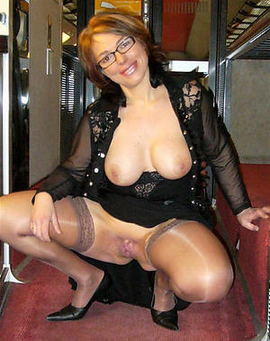 xxx women in glasses